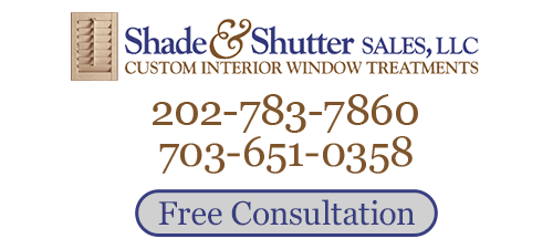 Shade & Shutter Sales LLC