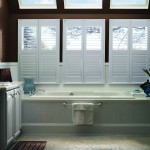 Washington DC Window Treatment, Polycore Shutters in Washington DC