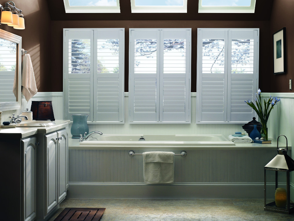 McLean window treatment services